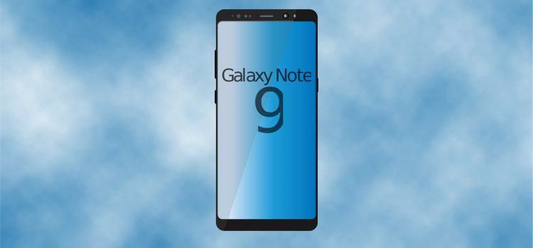 Samsung Galaxy Note9: How is it different from Samsung Galaxy Note8?