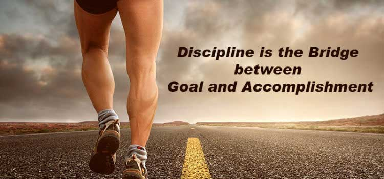 How to have Self-Discipline? The Secret to Success!