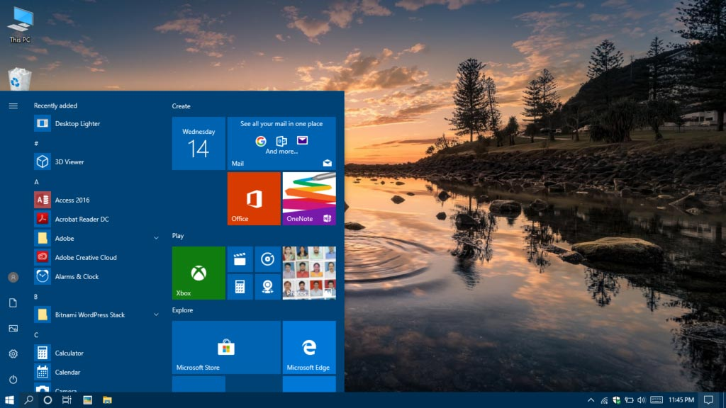 Read more about the article Windows 10 tweaks to make your PC appealing than ever before!