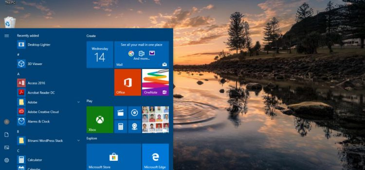 Windows 10 tweaks to make your PC appealing than ever before!